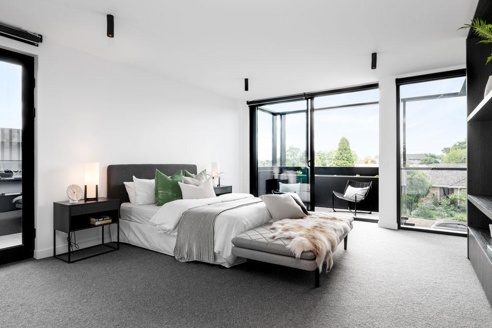 107 Darling Road Malvern East Bedroom