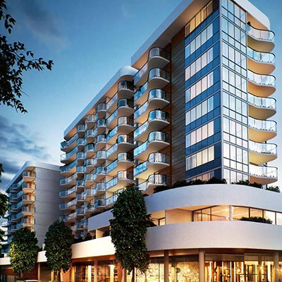 1060 Carnegie - Apartments