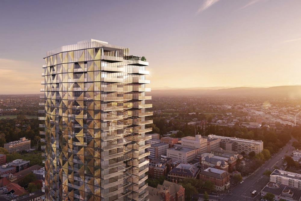 Realm Adelaide Apartments